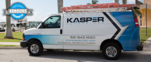 licensed electrician lake worth