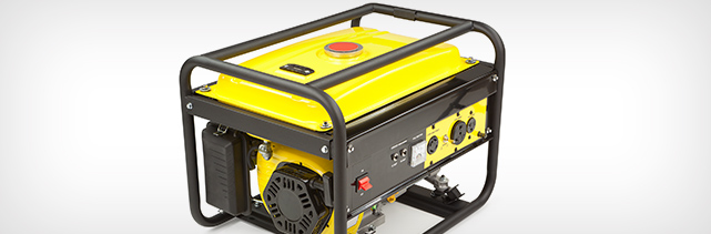 Electrical Generator Services
