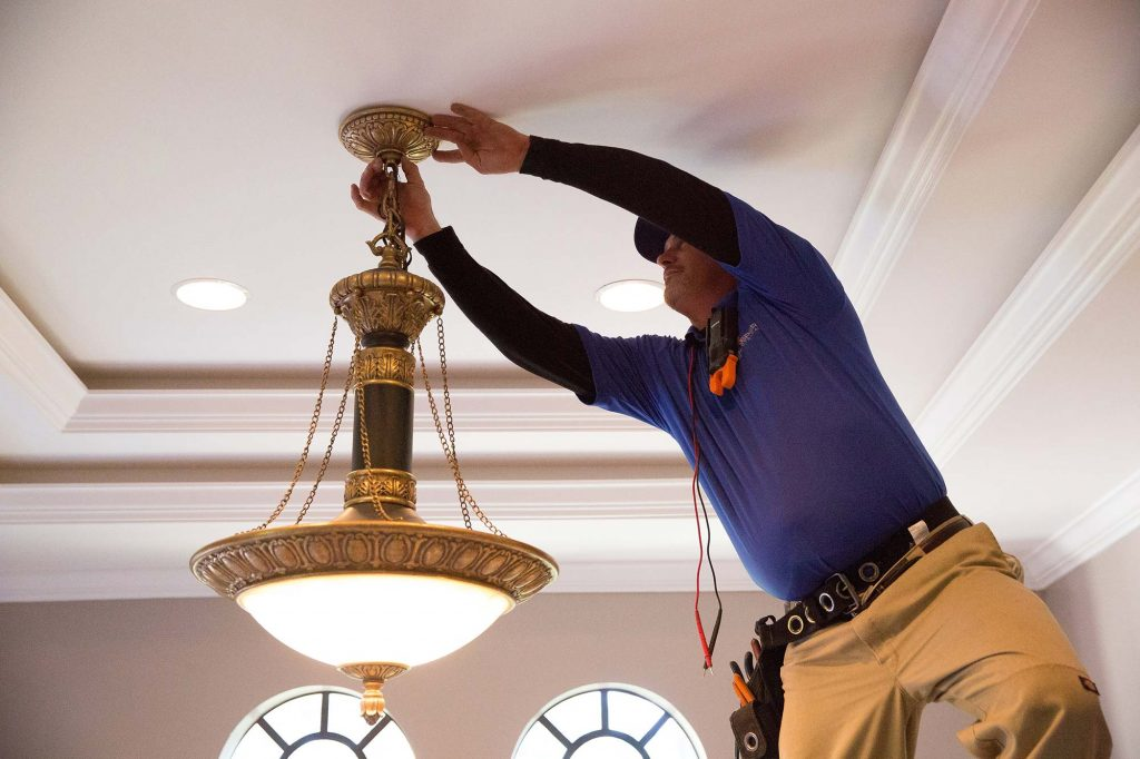 Residential Electrician in Boynton Beach
