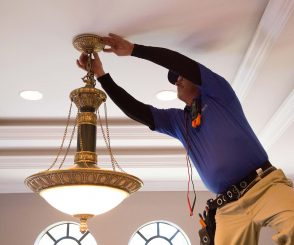 Electrical Contractor in Palm Beach, West Palm Beach, Boynton Beach