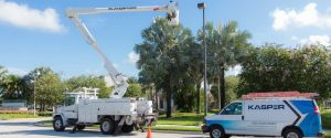 Electrical Contractor in Jupiter