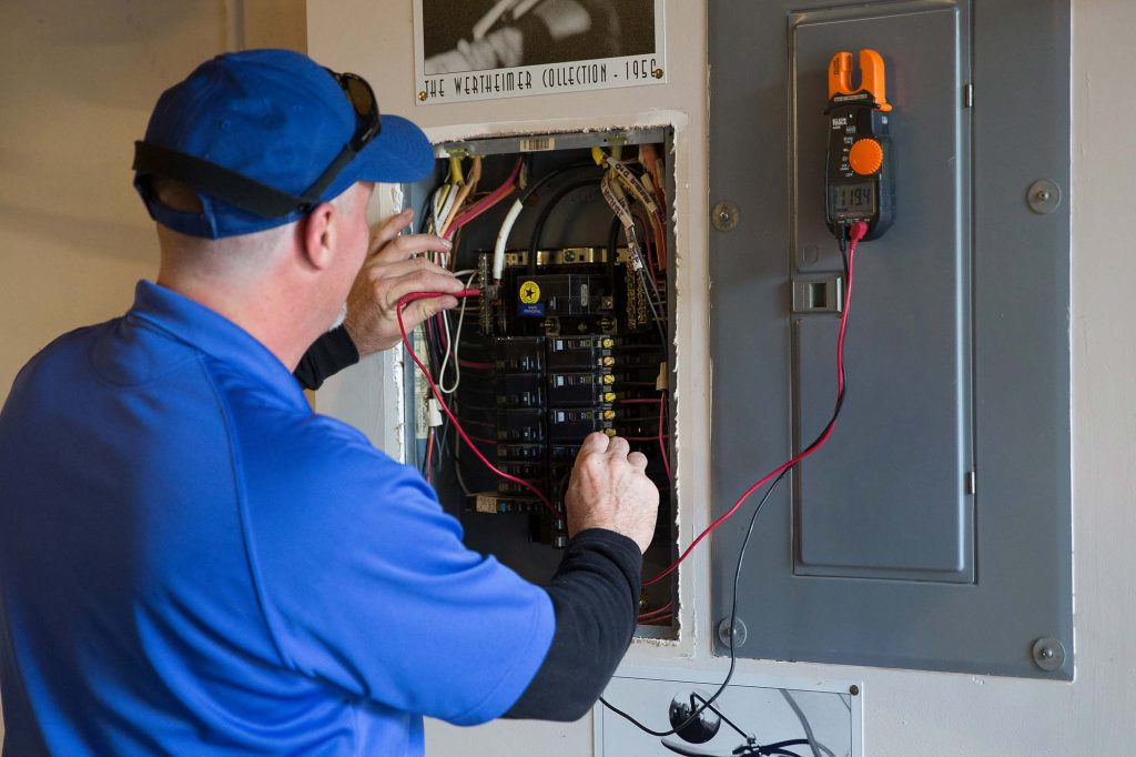 Electrical Repairs: Boynton Beach, Delray Beach, Palm Beach, Wellington