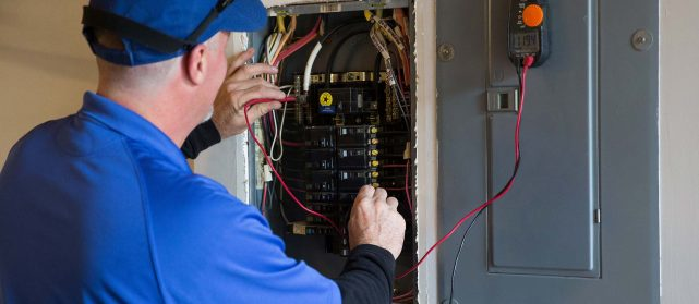 Licensed Electrician in Boynton Beach, Jupiter, Lake Worth, Palm Beach
