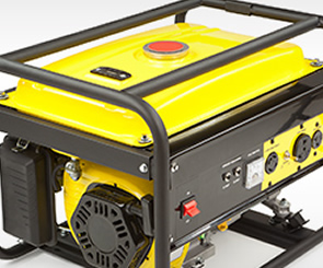 Generators in Palm Beach Gardens, Jupiter, West Palm Beach, Stuart, Delray Beach, and Palm Beach, Florida