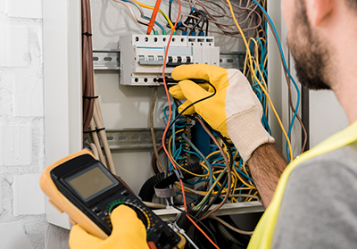 Electrical Services in Jupiter, Palm Beach Gardens, Delray Beach, West Palm Beach, Boynton Beach, and Lake Worth, FL