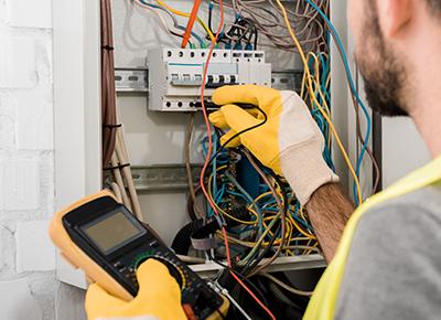 Electrician in Stuart, FL