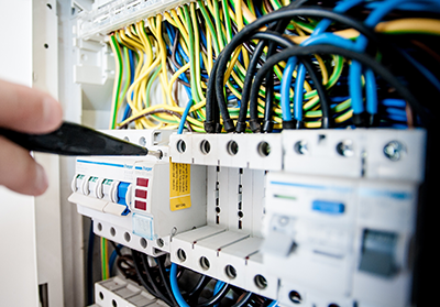 Electrical Services in Palm Beach Gardens, Jupiter, Stuart, Wellington, and West Palm Beach