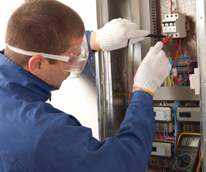Electrical Contractor in Boynton Beach, Lake Worth, and Pembroke Pines