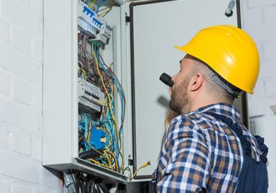 Electrician in Delray Beach, Jupiter FL, Lake Worth, Stuart, Wellington