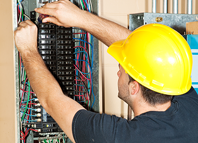 Electrical Contractors in Jupiter, FL