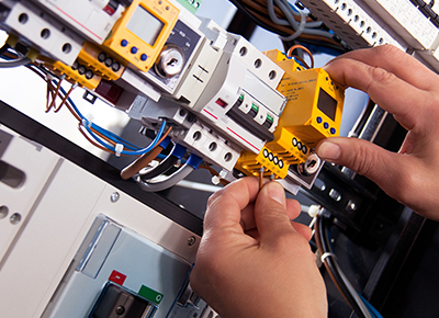 Electrical Contractor in Pembroke Pines, FL