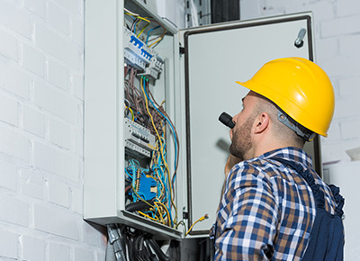Electrical Contractor in West Palm Beach, FL
