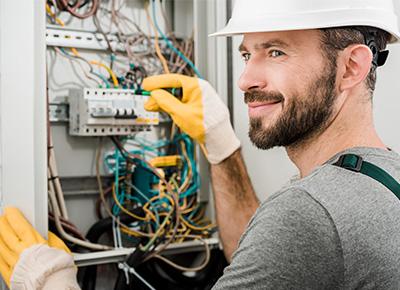 Licensed Electrician in Jupiter, FL