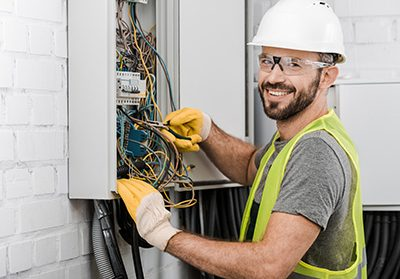 Electrician in Palm Beach Gardens, Jupiter, West Palm Beach, Boynton Beach, Delray Beach, and Lake Worth