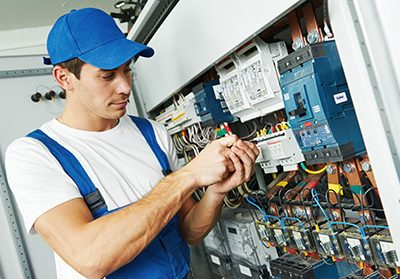 Electrician for Palm Beach Gardens, Jupiter, Boynton Beach, West Palm Beach, Palm Beach, and Lake Worth